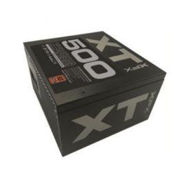 XFX Core XT 500W (80+ Bronze, 2xPEG, 120mm, Single Rail)