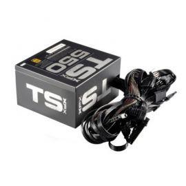 XFX TS 550W (80+ Gold, 2xPEG, 120mm, Single Rail)