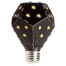 Nanoleaf BLOOM żarówka LED 1200 lumenów 6000K czarna