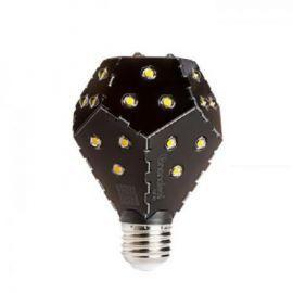 Nanoleaf One żarówka LED E27 1200 lumenów 3000K czarna