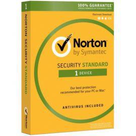 Symantec Norton Security 3.0 STANDARD 1Użytkownik 1Urz±dzenie 1Rok 21357596
