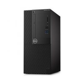 Dell Optiplex 3050MT Win10Pro i5-7500/256GB SSD/8GB/DVDRW/HD630/3Y NBD