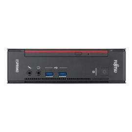 Fujitsu Esprimo Q556/2 W10P i5-7400T/8GB/SSD256G/VFY:Q5562P45SOPL