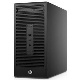 HP Inc. 280MT G2 G3900 W10P 500/4GB/DVRW     Z6R64EA