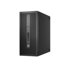 HP Inc. EliteDesk 800 G2 TWR i5-6500 500/4GB/DVD/W10  T1P48AW