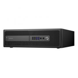 HP Inc. EliteDesk 800SFF G2 i7-6700 500/8GB/DVR/W10P T1P46AW