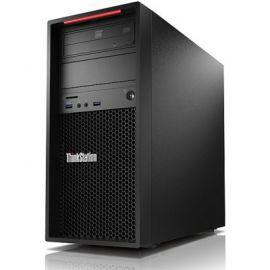 Lenovo ThinkStation P310 Tower Workstation 30AT0053PB W10Pro i7-6700/2x8GB/SSD 256GB/INT/DVD/400W/3YRS OS