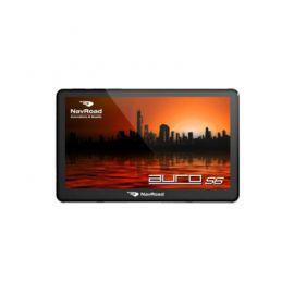 NavRoad Auro S6  AUTOMAPA POLSKA + 2 GB