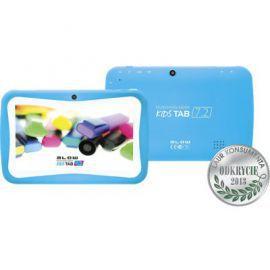 BLOW Tablet kidsTAB 7'' BLUE + silikonowe etui w Alsen
