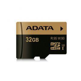Adata microSD XPG 32GB UHS-1/ U3 + adapter 95/90 MB/s w Alsen