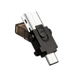 Adata USB-C - USB-A OTG MicroSD Reader