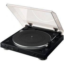 DENON Gramofon DP-200USB BK