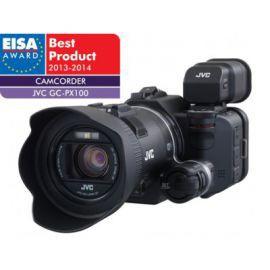 JVC Kamera cyfrowa GC-PX100 BE