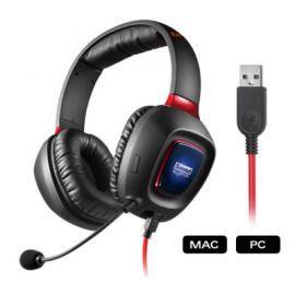 Creative Labs SB Tactic 3D Rage USB V2.0 słuchawki z mikrofonem