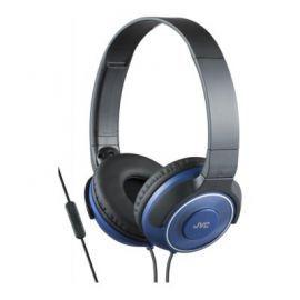 JVC HA-SR225 niebieskie
