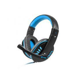 NATEC Słuchawki Fury Nighthawk LED dla graczy