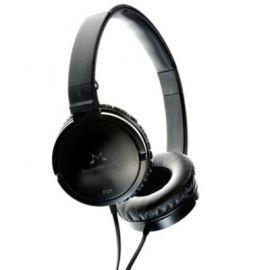 SoundMagic P21 Szare Słuchawki nauszne