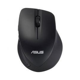 Asus WT465 Mysz optyczna Czarna ver. .2 1600 dpi 2.4GHz