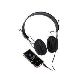 Intenso Odtwarzacz MP4 8GB VIDEO SCOOTER LCD 1.8'' + Słuchawki Czarny
