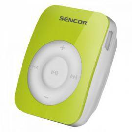 Sencor Odtwarzacz MP3  SFP 1360GN pamięć 4GB