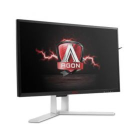 AOC 27'' AG271QX  LED DVI HDMIx2 DP FreeSync