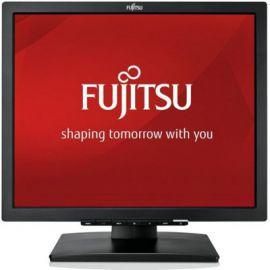 Fujitsu E19-7 LED IPS Black S26361-K1482-V161