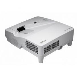 NEC PJ UM301X LCD, XGA 3000ANSI z uchwytem, ultra short throw