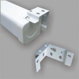Suprema Ekran elektr sciana/suf Lupus 203x152cm MW 4:3