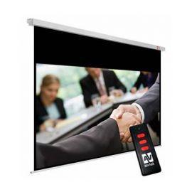 AVTek Ekran elektryczny Business Electric 270, 16:10, 260x162cm, powierzchnia biała, matowa