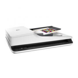 HP Inc. Scanjet Pro 2500 f1 Flatbed Scanner L2747A