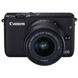Canon Canon EOS M10 BLACK M15-45S 0584C012AA