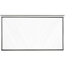 4world Ekran projekcyjny ścienny 221x124 (100