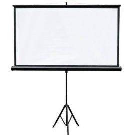 4world 4W Ekran projekcyjny na statywie 159x90 (72