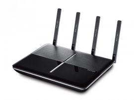 Router TP-LINK Archer C2600 2600Mb/s 2xUSB DualDwupasmowy, gigabitowy router bezprzewodowy AC2600