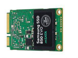 DYSK SSD SAMSUNG mSATA 250GB 850 EVO MZ-M5E250BW 5-lat gwarancji