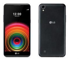 LG K220 X POWER Black