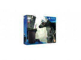 SONY Playstation 4 1TB slim + The Last Guardian