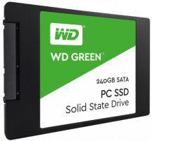 DYSK SSD WD Green 2.5'' 240GB WDS240G1G0A