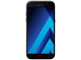 SAMSUNG A520 Galaxy A5 2017 Black Sky
