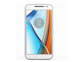 LENOVO Moto G4 Play White Dual Sim