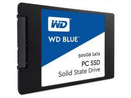 WD Dysk SSD WD Blue 2,5
